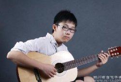 四川吉他学会会员照片 八月风采十组
