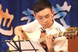 四川吉他学会会员照片 八月风采八组