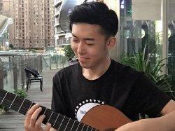 吉他会员冯思锐